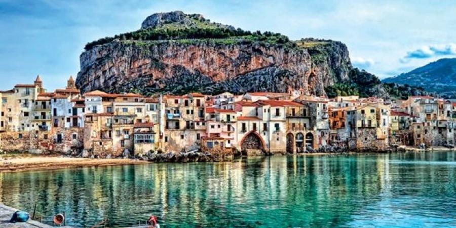 Ταχύτητα dating Σικελία