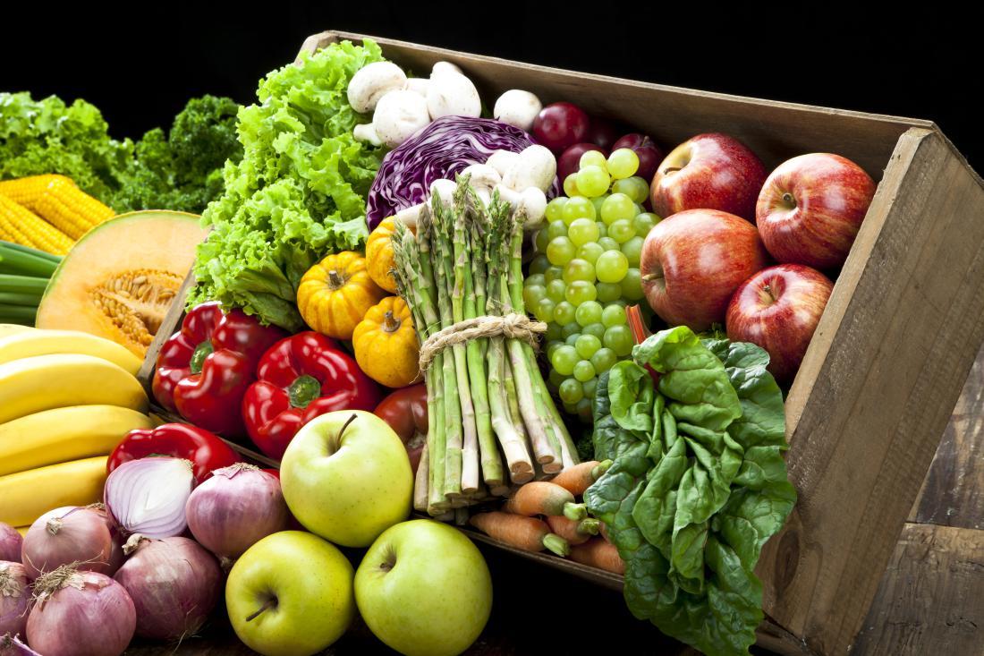 Διανομές &  Εμπόριο Φρούτων Λαχανικών