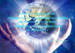 Η 132η εκπομπή μας με θέμα: «Οραματισμός για την Παγκόσμια Ειρήνη και Αδελφοσύνη»